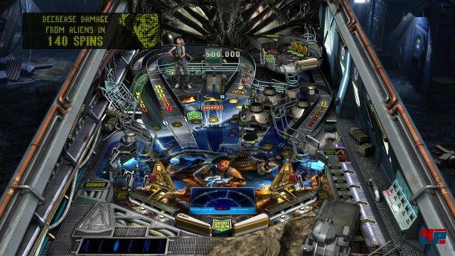 Screenshot - Aliens vs. Pinball (PC) 92524918