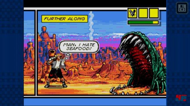 Screenshot - Sega Forever (Android) 92548277