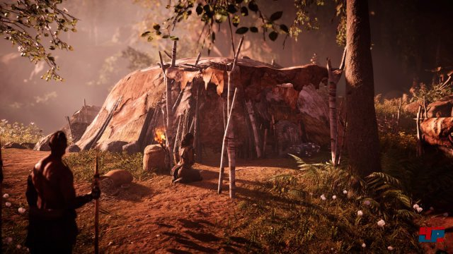 Screenshot - Far Cry Primal (PlayStation4) 92520643