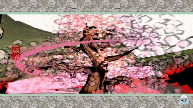 Screenshot - Okami HD (PlayStation3) 2370627