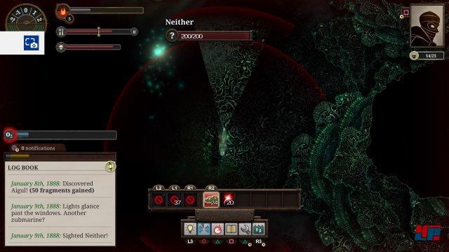 Screenshot - Sunless Sea (PS4) 92572758