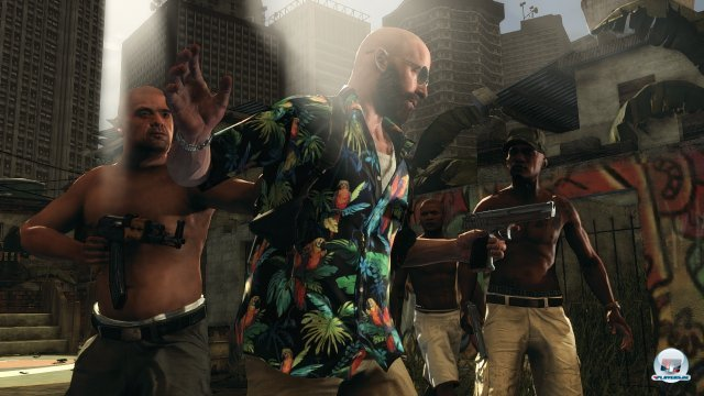 Screenshot - Max Payne 3 (360) 2321357
