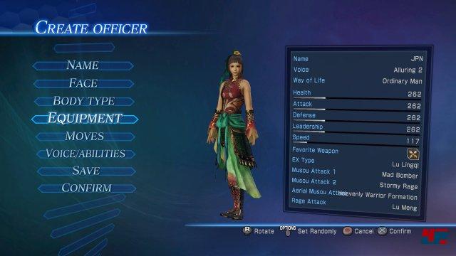 Screenshot - Dynasty Warriors 8: Empires (PC) 92498957