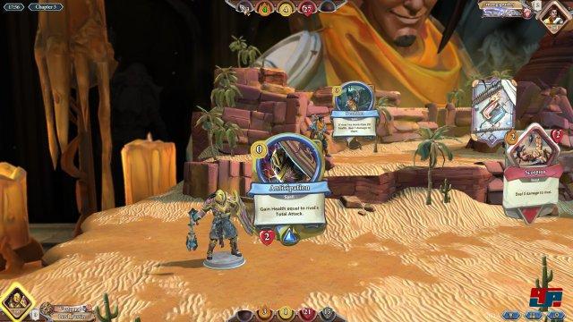 Screenshot - Chronicle: RuneScape Legends (PC) 92525665