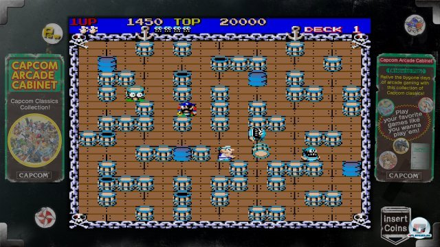 Screenshot - Capcom Arcade Cabinet (360) 92449202
