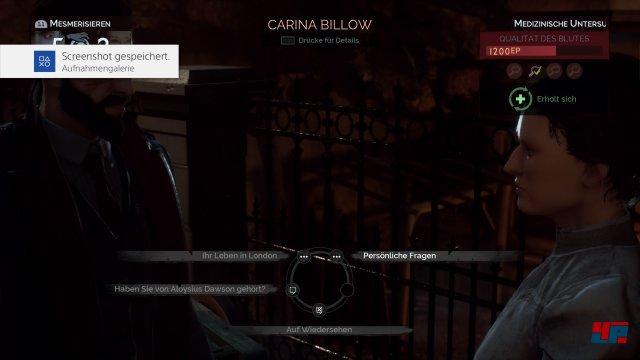 Screenshot - Vampyr (PlayStation4Pro) 92566489