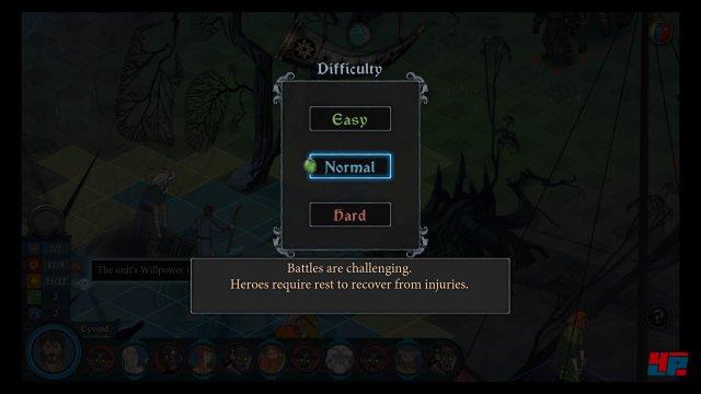 Screenshot - The Banner Saga 2 (PS4) 92529135
