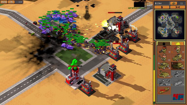 Screenshot - 8-Bit Armies (PC) 92525187