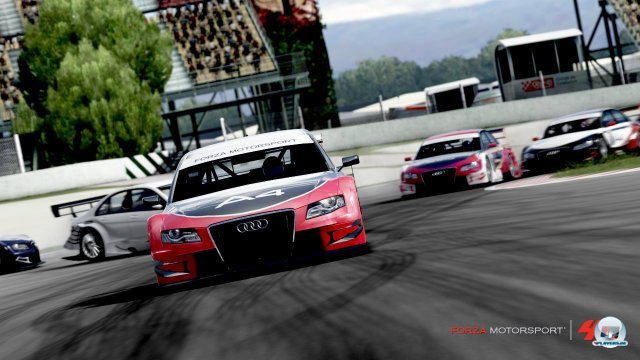 Screenshot - Forza Motorsport 4 (360) 2274552