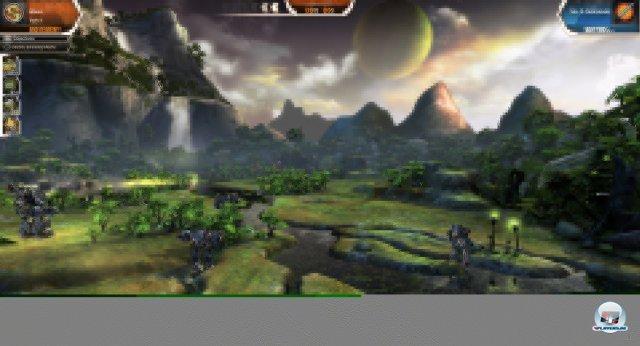 Screenshot - MechWarrior Tactics (PC) 2326277