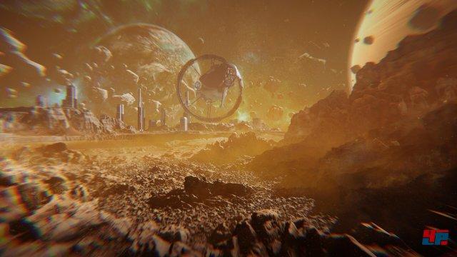 Screenshot - Seeking Dawn (HTCVive) 92568345