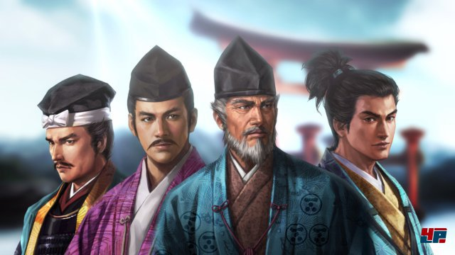 Screenshot - Nobunaga's Ambition: Sphere of Influence - Ascension (PC) 92534503