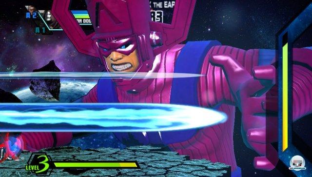 Screenshot - Ultimate Marvel vs. Capcom 3 (PS_Vita) 2292747