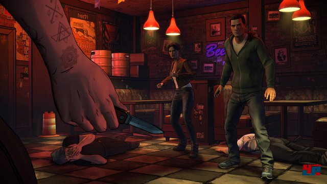 Screenshot - Batman: The Telltale Series (PC) 92537865
