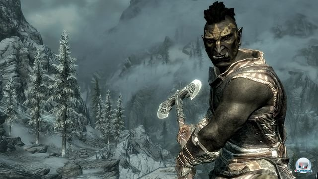 Screenshot - The Elder Scrolls V: Skyrim (PC) 2254442