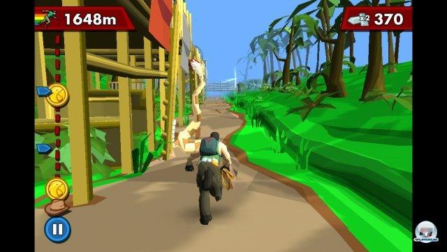 Screenshot - Pitfalll! (iPhone) 92409912