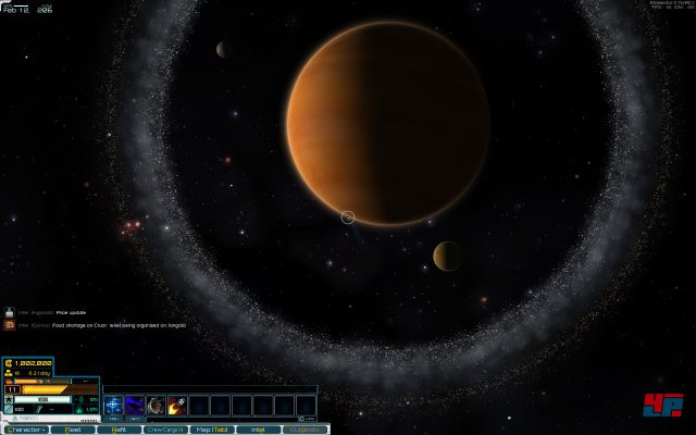 Screenshot - Starsector (PC)