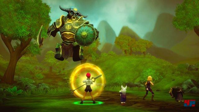 Screenshot - Earthlock: Festival of Magic (PC)
