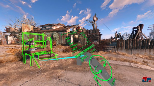 Screenshot - Fallout 4 VR (HTCVive) 92557285