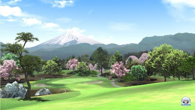Screenshot - Everybody's Golf (PlayStation3) 2394592