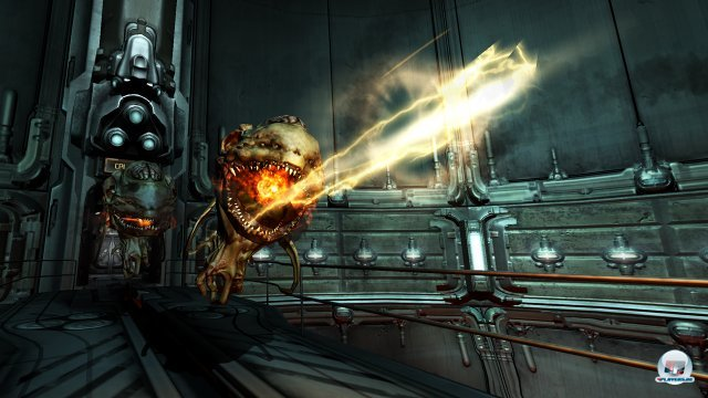 Screenshot - Doom 3 BFG Edition (360) 2361267