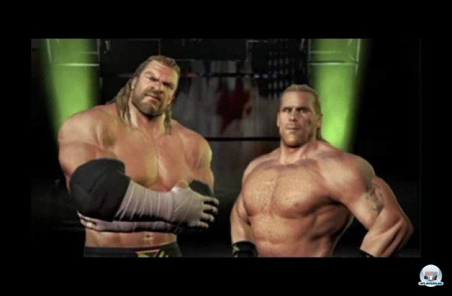 Screenshot - WWE All Stars (3DS)