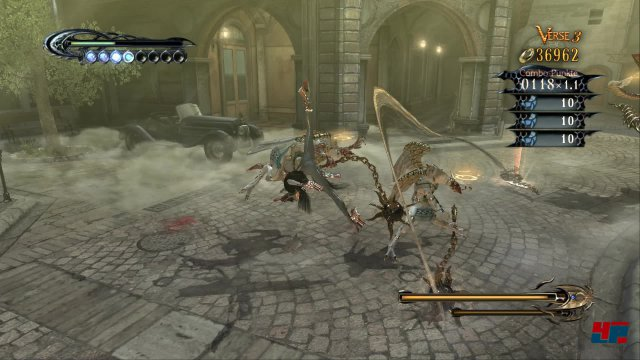 Screenshot - Bayonetta (PC) 92543945
