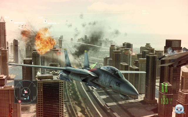 Screenshot - Ace Combat: Assault Horizon (PC) 92438322