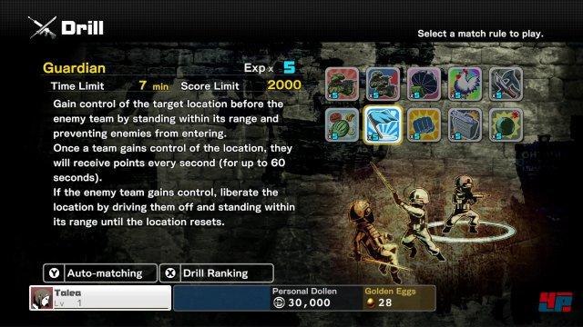 Screenshot - Devil's Third (Wii_U) 92512492