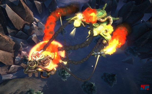 Screenshot - Steamfarer (PC)