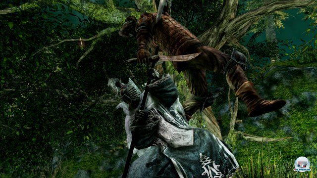 Screenshot - Dark Souls 2 (360) 92471605