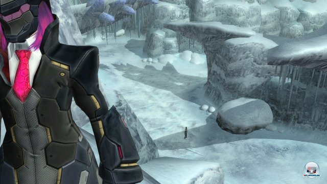 Screenshot - Phantasy Star Online 2 (PC) 2368117