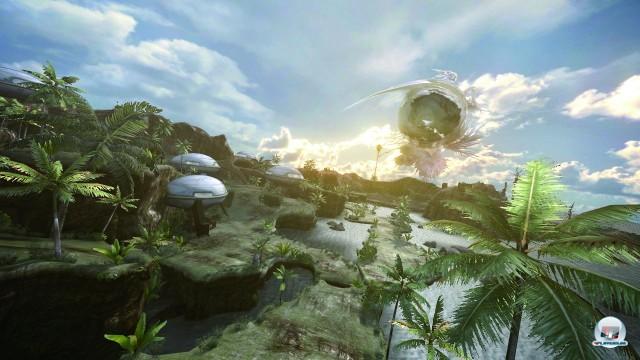 Screenshot - Final Fantasy XIII-2 (360) 2230144