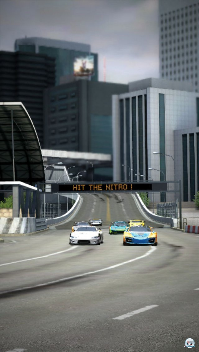 Screenshot - Ridge Racer Vita (PS_Vita) 2287487