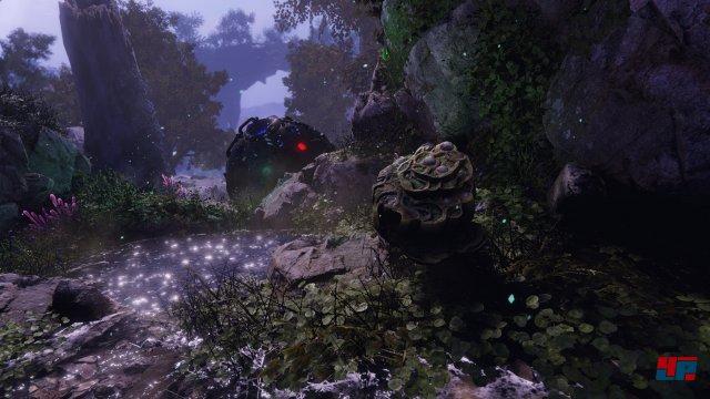 Screenshot - Seeking Dawn (HTCVive) 92568341
