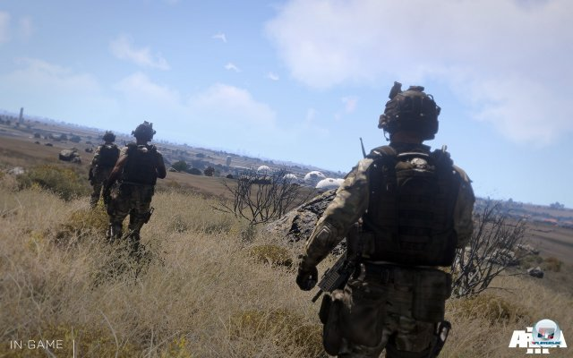 Screenshot - Arma 3 (PC-CDROM)