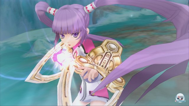 Screenshot - Tales of Graces (PlayStation3) 2388867