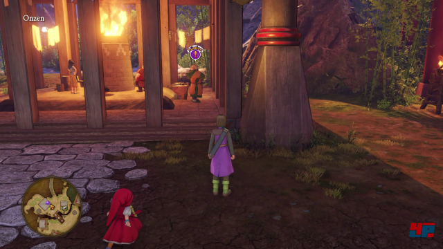 Screenshot - Dragon Quest 11: Streiter des Schicksals (PS4) 92573576