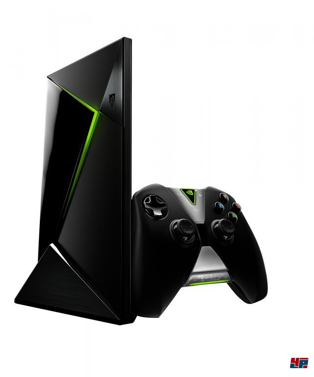 Screenshot - Nvidia Shield (Android)