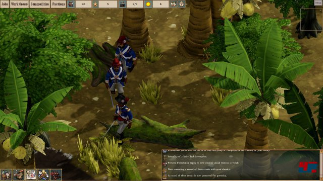 Screenshot - Clockwork Empires (Mac) 92526166