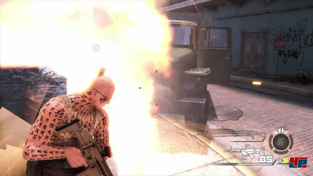 Screenshot - Devil's Third (Wii_U) 92512468