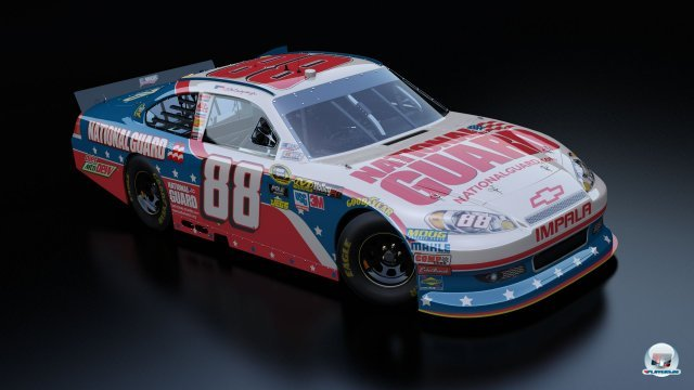 Screenshot - NASCAR The Game: Inside Line (360) 2393492