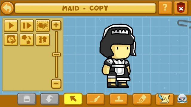 Screenshot - Scribblenauts Unlimited (Wii_U) 2376047