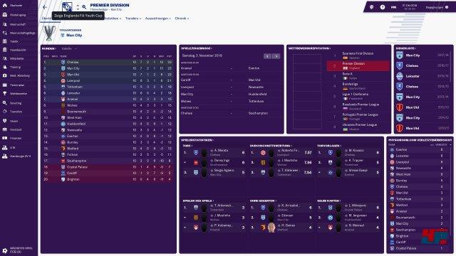 Screenshot - Football Manager 2019 (PC) 92577130