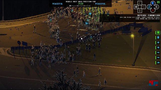Screenshot - Riot - Civil Unrest (Switch)