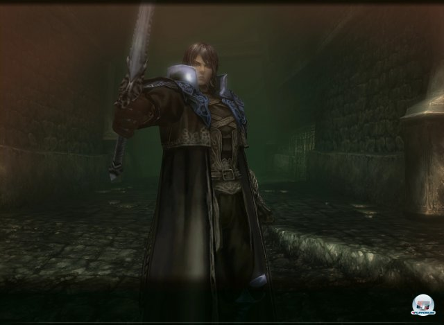 Screenshot - Wizardry Online (PC) 2389997