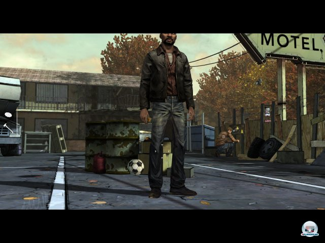 Screenshot - The Walking Dead: Episode 2 Starving for Help   (PC) 2373117
