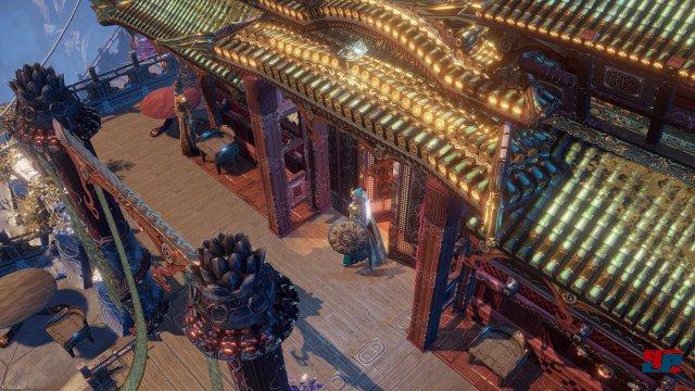 Screenshot - Shadows: Awakening (PC) 92573091