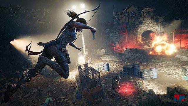 Screenshot - Shadow of the Tomb Raider (PC) 92564311