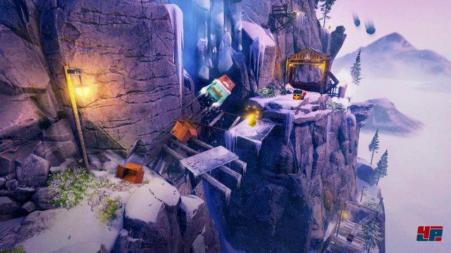 Screenshot - Unbox: Newbie's Adventure (PC) 92549890